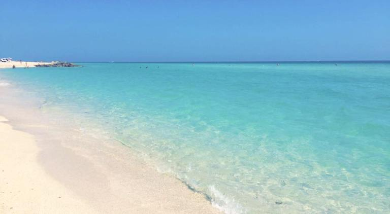 Mare-spiaggia- Miami